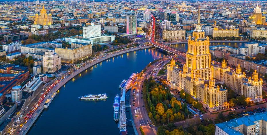 16K275НедвижимостьГде купить квартиру в Москве10 сен 2021