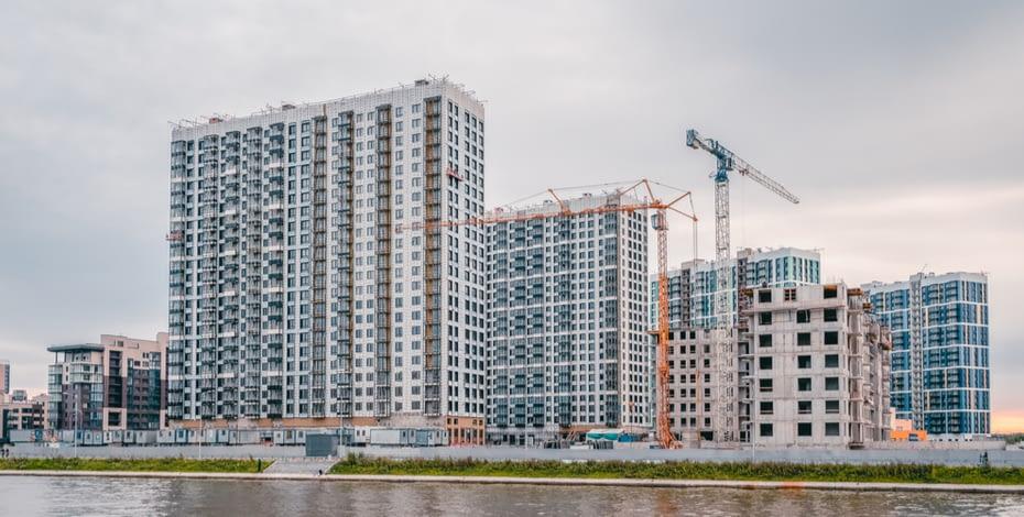 5 ошибок при покупке квартиры в новостройке